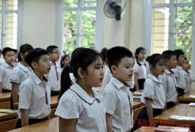 Cần có giáo dục kỷ luật tích cực trong trường phổ thông