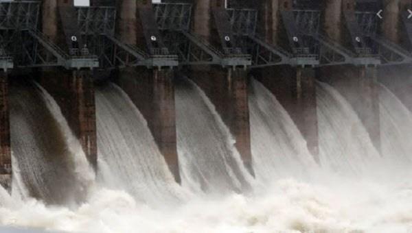 Hàn Quốc: Triều Tiên xả đập nước ở biên giới mà không thông báo