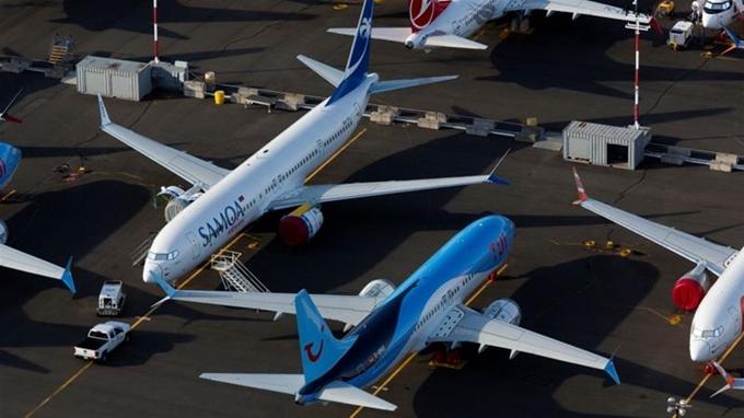 FAA đưa ra yêu cầu mới đối với Boeing 737 MAX