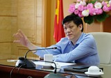 Bộ Y tế liên tiếp gửi công điện đốc thúc các địa phương tăng tốc truy vết người về từ Đà Nẵng