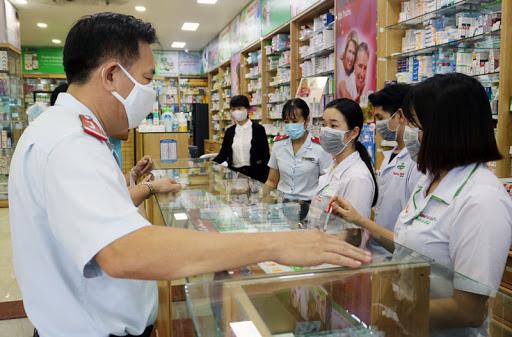 Tăng cường kiểm tra kinh doanh thuốc chứa chất gây nghiện, chất hướng thần, tiền chất
