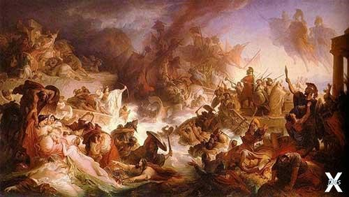 Những cuộc chiến dài nhất lịch sử nhân loại