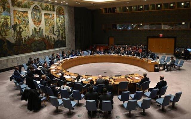Hội đồng Bảo an không thông qua nghị quyết gia hạn cấm vận vũ khí Iran