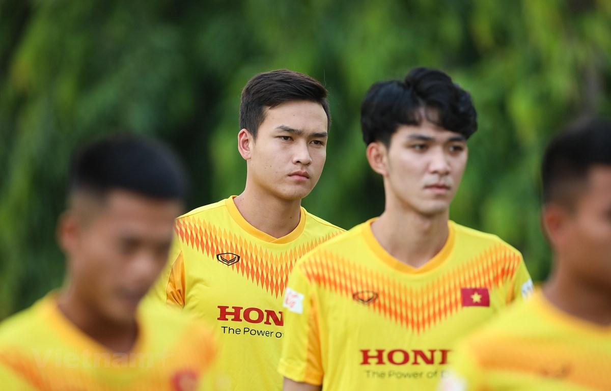 U22 Việt Nam và cuộc đua tranh khốc liệt giành suất dự SEA Games 31