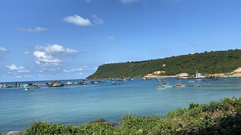 Sắt son lời thề giữ biển: Biển, đảo là máu thịt Tổ quốc