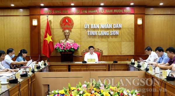 Giảm 6 huyện, 546 xã tại 43 tỉnh, thành thực hiện sắp xếp đơn vị hành chính