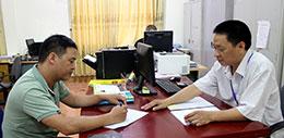 Thu ngân sách trên địa bàn huyện Bắc Sơn: Về đích trước thời hạn
