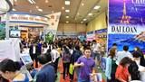 Hội chợ Du lịch Quốc tế Hà Nội trở lại sau 2 lần hoãn