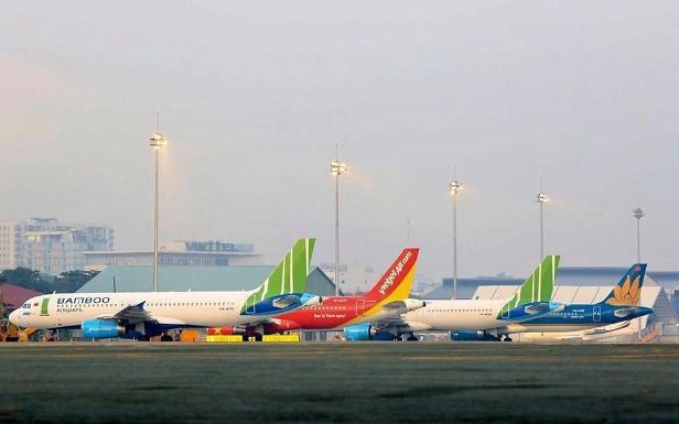 Những điều cần biết đối với hàng không vận chuyển khách vào Việt Nam