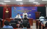 14 nội dung tranh tài tại Giải bóng bàn Cúp Hội Nhà báo Việt Nam 2020