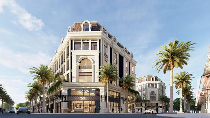 Công ty Catalan ra mắt Tổ hợp thương mại dịch vụ Shophouse và Biệt thự Catalan Boulevard, Lạng Sơn