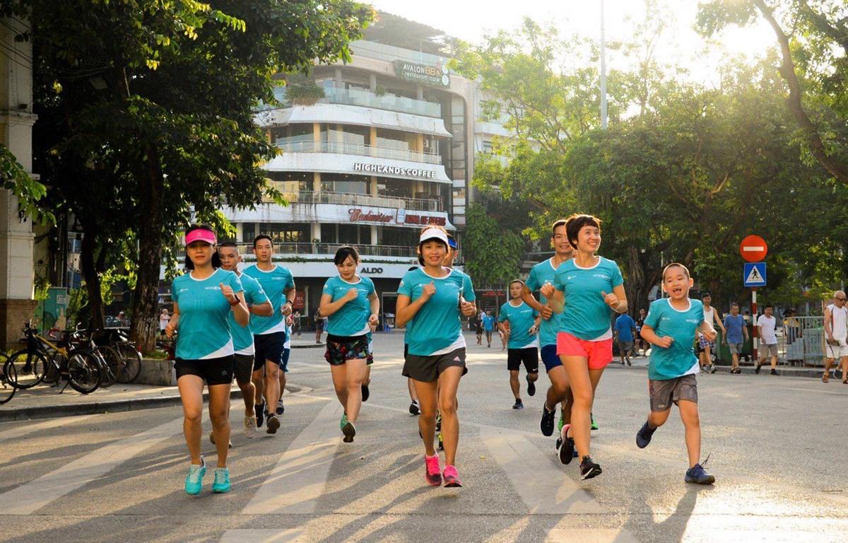 Phát động giải chạy Viettel Fastest gây quỹ cho trẻ bị bệnh tim