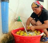 Hiệu quả chương trình cho vay nước sạch và vệ sinh môi trường nông thôn