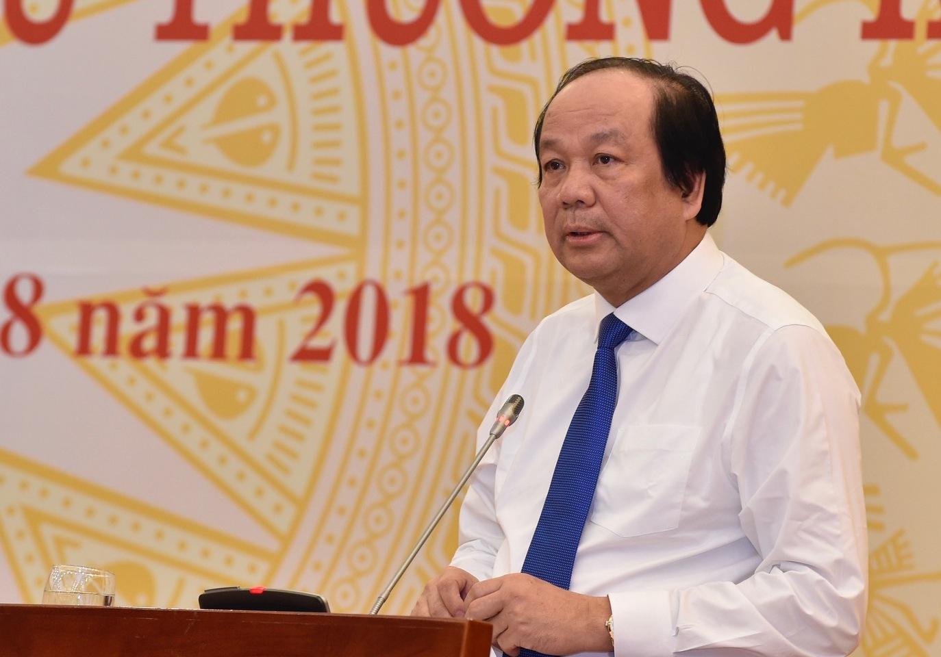 CHIỀU NAY: Bộ trưởng, Chủ nhiệm VPCP chủ trì họp báo về Nghị quyết 68/NQ-CP