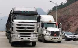 Văn Lãng: Phát triển thương mại, dịch vụ tại khu vực cửa khẩu gắn với đảm bảo quốc phòng - an ninh