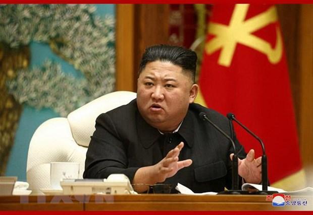 Triều Tiên phát động chiến dịch 80 ngày hoàn thành mục tiêu kinh tế