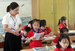 Kiên quyết chống lạm thu trong trường học