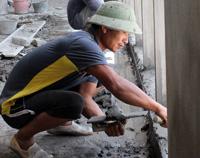 Xây dựng nông thôn mới ở Bình Gia: Quyết tâm vượt khó