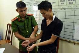 Văn Lãng ngăn chặn tội phạm mua bán ma túy