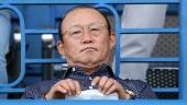 """Tiến Linh """"mất điểm"""" với HLV Park ở trận thắng Sài Gòn FC"""