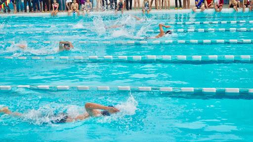 Lùi thời gian tổ chức Giải Bơi học sinh phổ thông năm 2020 sang tháng 11