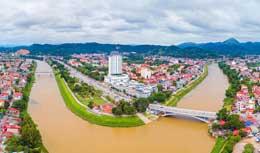 Thành phố Lạng Sơn 70 năm xây dựng và phát triển