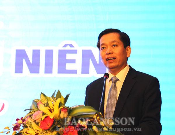 Đại biểu 33 tỉnh, thành phố tham gia hội nghị triển khai Luật Thanh niên năm 2020