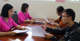 Ứng dụng phần mềm cơ sở dữ liệu công chứng: Tiện cho công chứng viên, lợi cho người dân