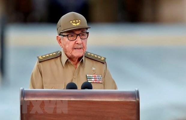 Cuba hướng tới Đại hội Đảng Cộng sản lần thứ VIII