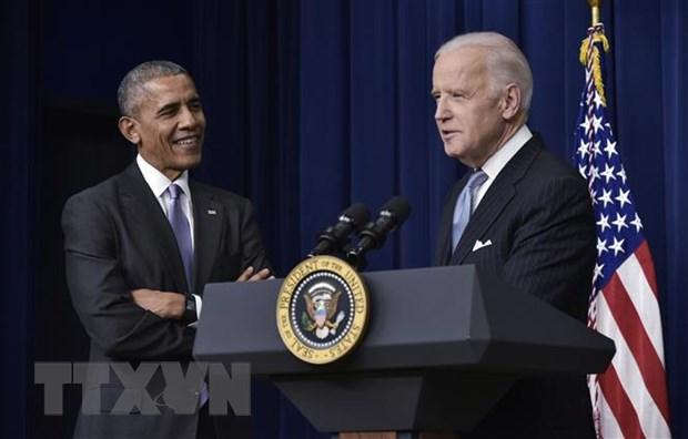 Ông Obama khuyến cáo thận trọng với các kết quả thăm dò dư luận