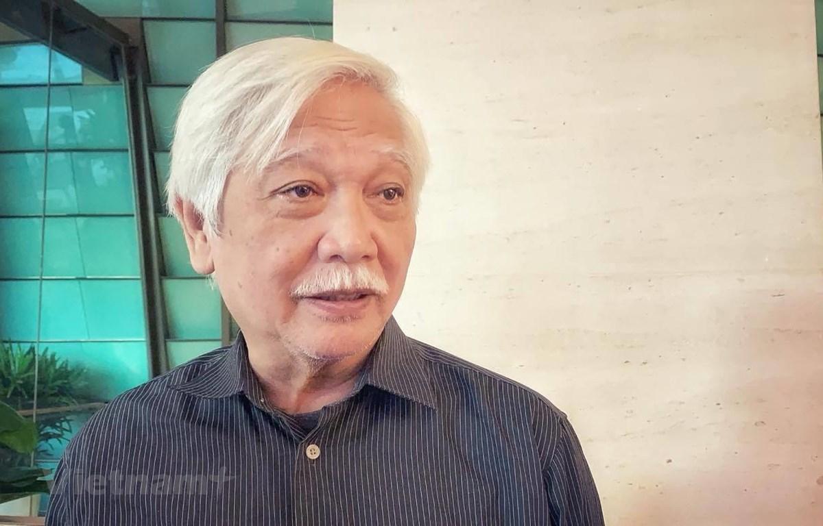 Đại biểu Dương Trung Quốc: ''Lòng tin không thể có từ sự áp đặt…