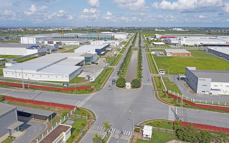 Hưng Yên phấn đấu trở thành tỉnh công nghiệp hiện đại