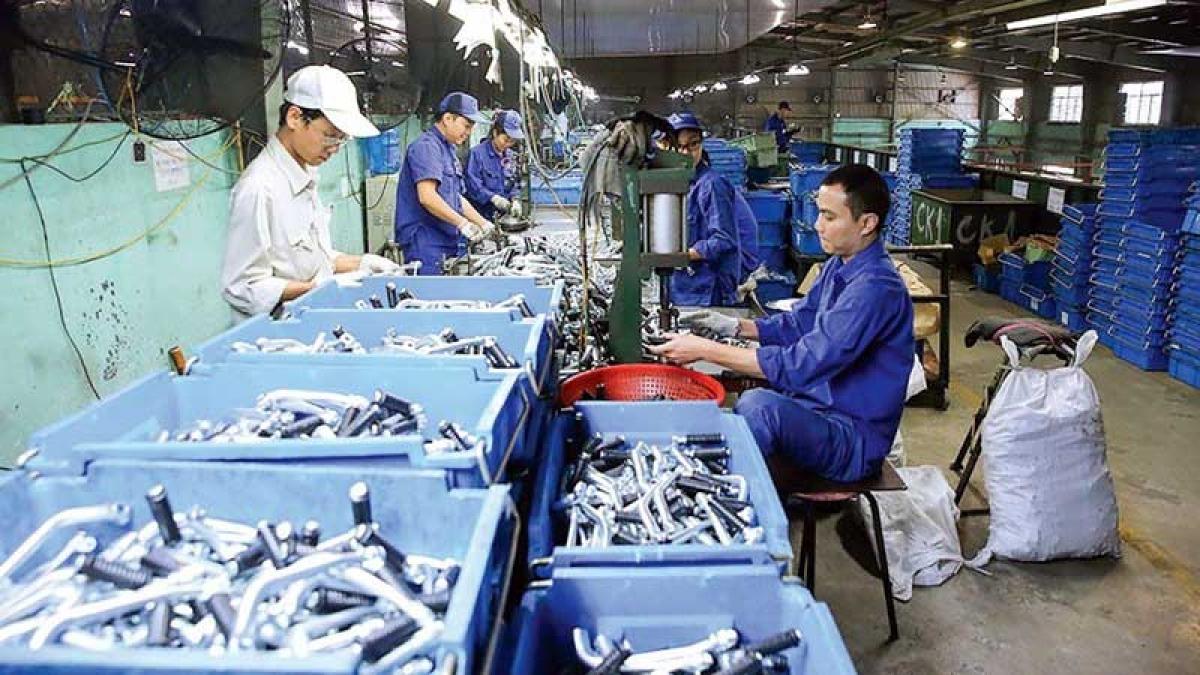Doanh nghiệp siêu nhỏ, nhỏ và vừa là chìa khóa cho phục hồi tại Đông Nam Á