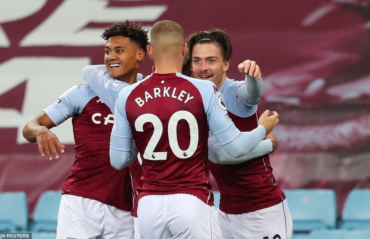 Lịch thi đấu bóng đá hôm nay 23/10: Hiện tượng Ngoại hạng Anh Aston Villa sẽ bị