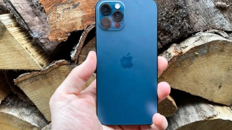 Đánh giá iPhone 12 Pro: Khi camera là ưu tiên số 1