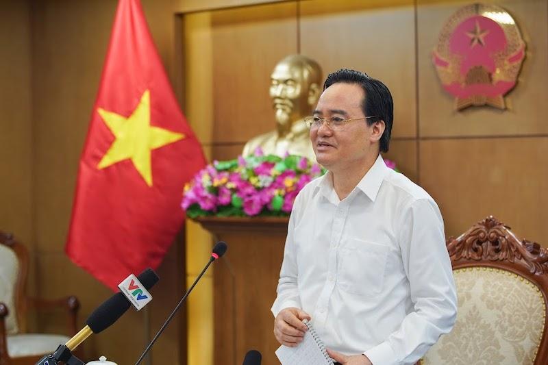 Bộ trưởng GD-ĐT: 32% sách lớp 1 được chọn là  bộ Cánh Diều