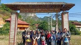 Hữu Lũng: Đa dạng các loại hình du lịch