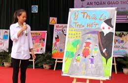 Ngành giáo dục Thành phố Lạng Sơn: Chú trọng trang bị kỹ năng phòng chống xâm hại, tai nạn thương tích cho học sinh