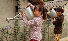 Phụ nữ Xứ Lạng: Lan tỏa những mô hình học và làm theo Bác