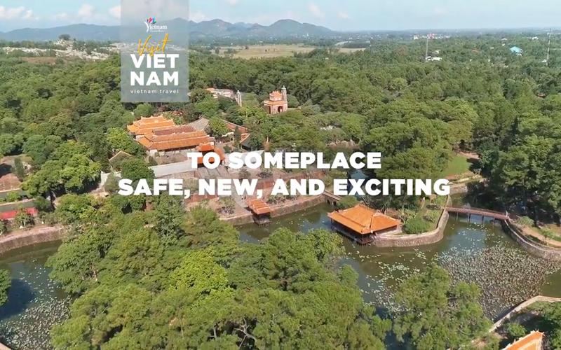 Du lịch Việt Nam giành nhiều danh hiệu của World Travel Awards 2020