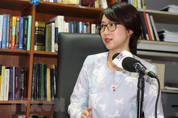 Chuyên gia nước ngoài: Việt Nam thành công trong năm Chủ tịch ASEAN