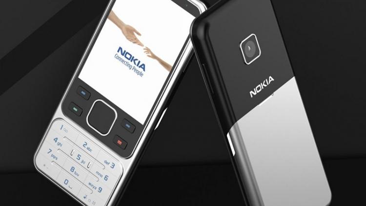 Ngắm nhìn ý tưởng Nokia 6300 4G đẹp ngất ngây