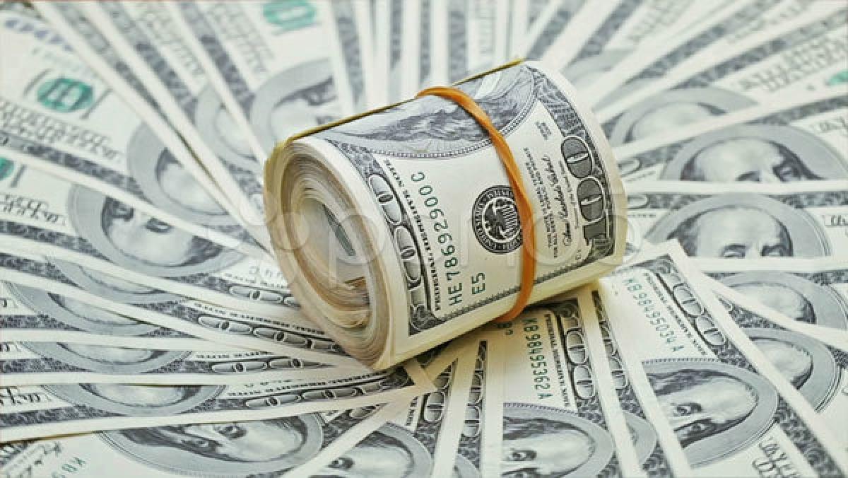 Giá USD ít biến động trong ngày Black Friday 27/11/2020