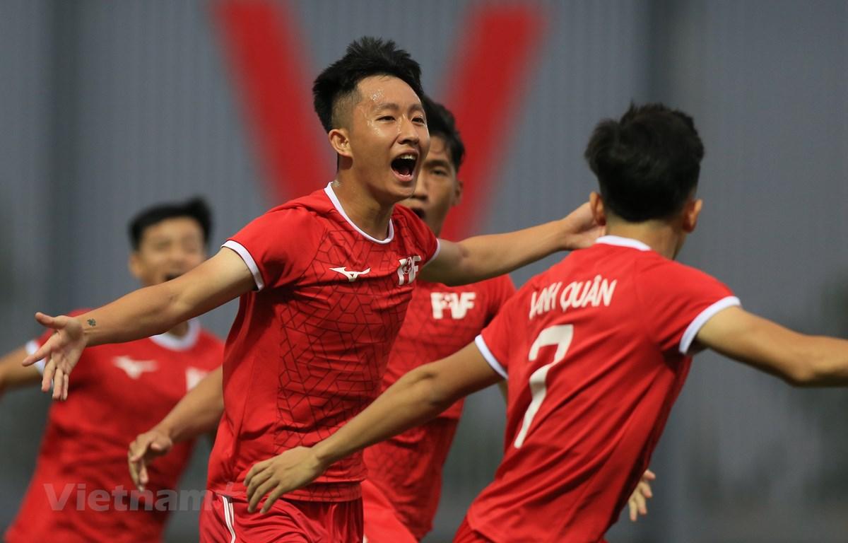 VCK U17 Cúp Quốc gia 2020: Bước tiến mạnh mẽ cho bóng đá trẻ Việt Nam