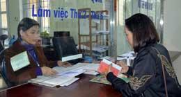 Thành phố Lạng Sơn: Thực hiện hiệu quả văn hóa công vụ