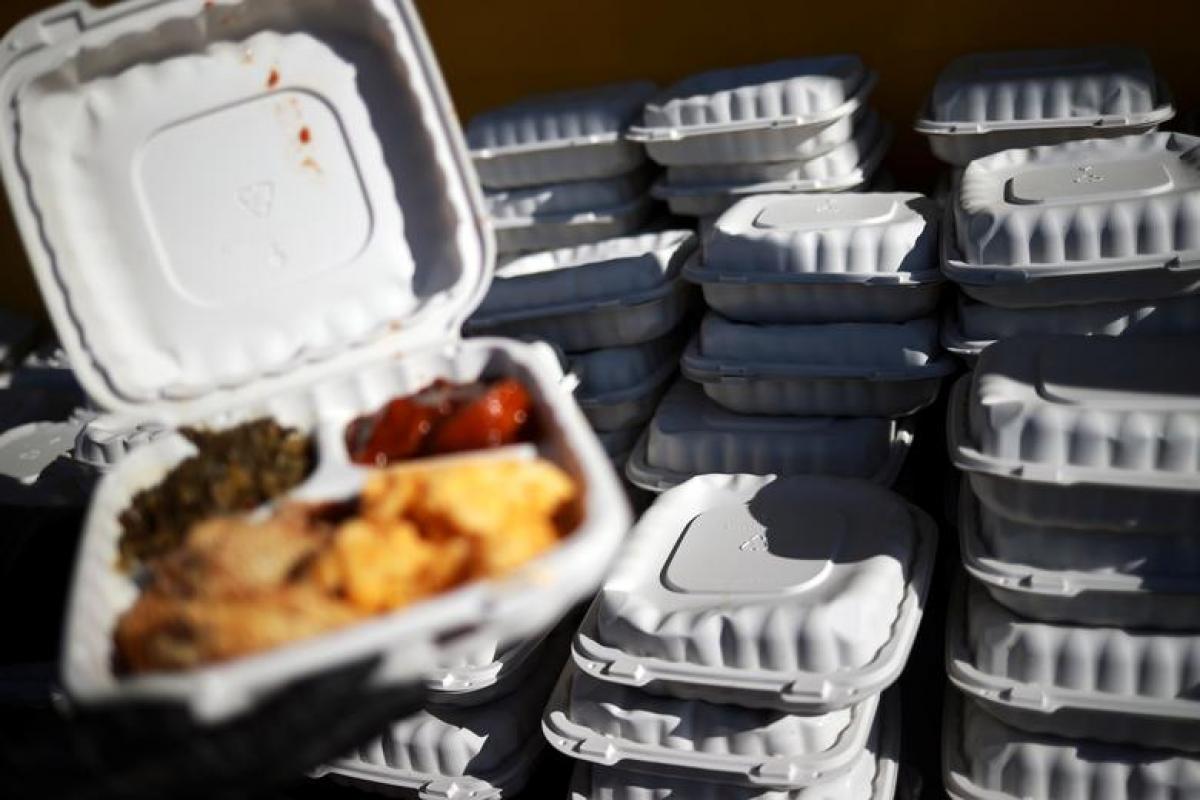 Mỹ đối mặt với nạn đói nghiêm trọng nhất kể từ năm 1998