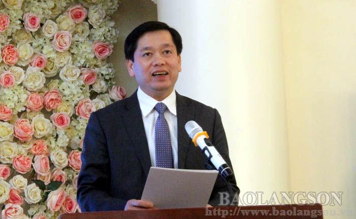 Tổng kết Hội khỏe Phù Đổng  tỉnh Lạng Sơn lần thứ X