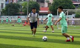 Thành phố Lạng Sơn: Hiệu quả từ xã hội hóa hoạt động thể dục, thể thao