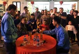 Thành đoàn Lạng Sơn: Xung kích tổ chức hoạt động văn hóa tại Phố đi bộ Kỳ Lừa