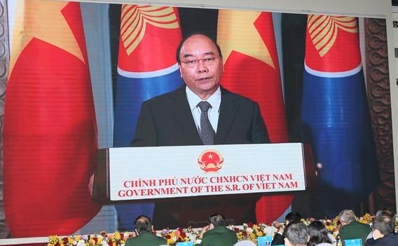 Kỷ niệm 10 năm thành lập Hội nghị Bộ trưởng Quốc phòng các nước ASEAN mở rộng